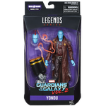 YONDU - MARVEL LEGENDS: WAVE GUARDIANS OF THE GALAXY VOL. 2