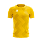 Camisa Jogo Amarela