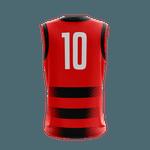 Camisa Basquete Vitória 1