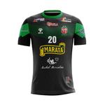 Camisa Lagarto Futsal - Uniforme 1