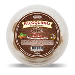 Paçoquinha Zero com Café 160g