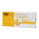 Crocante de Gergelim com Linhaça e Castanha de Caju 240