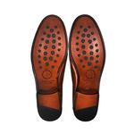 Sapato Masculino Mocassim Smith - Conhaque
