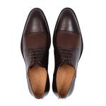 Sapato Social Derby - Adam Café