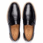 Sapato Masculino Loafer - Bob - Preto