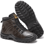Bota Caterpillar 1200 - Café