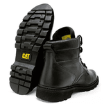 Bota Cat Shift Plus - Preto Midnight