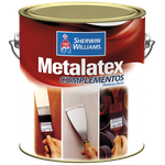 Fundo para Madeira Metalatex Sherwin Williams - 900ml