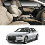 Revestimento Banco de Couro Audi A4