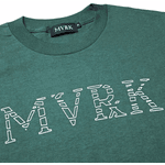 Camiseta Murk Tee Ruins Green