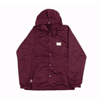 Windbreaker Murk SP Flag Wine