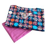 Pijama Cirúrgico Feminino - Peça única promocional - Estampa Minnie 06