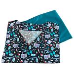 Pijama Cirúrgico Feminino - Peça única promocional - Medical Nursing 04