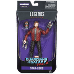 Star-lord - Marvel Legends: Wave Guardians Of The Galaxy Vol. 2