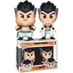 Dragon Ball Z - Gotenks Failed Fusions Funko Pop Exclusive