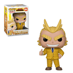 My Hero Academia - All Might Teacher #604 Funko Pop