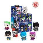 DC BLINDBOX - BATMAN PELUCIA - FUNKO MYSTERY MINI PLUSHIES - 1 PELÚCIA SURPRESA