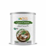 Leite de Coco em Pó: Coco Cream 300gr