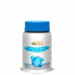 Ferro, Ácido Fólico e Vitamina B12 500mg