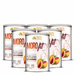 Morofit: Kit 1 Ano de Tratamento - Compre 5 Ganhe 1