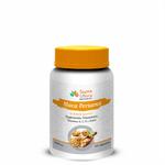 Maca peruana Vitamina A, C, E e Zinco 500mg - 60 cápsulas