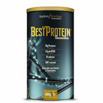 Whey Best Protein High Concentration Baunilha 480g