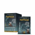 Sachê Pump Protein Pré-Treino Cacau 14x32g
