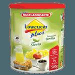 Adoçante Stevia Plus Pote 500g