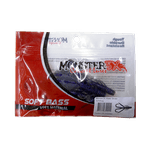 Isca Soft Monster 3x Water Strider 10cm - 4un.