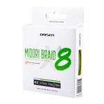 Linha Multifilamento Daisen Midori Braid 8X 150m