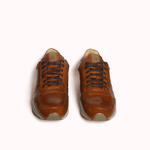 Sapato Masculino Jogg Manner Whisky