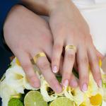 Alianças de Casamento Pais de Gales