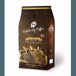 Café Celebrity Coffee - Torrado em Grãos - 1Kg