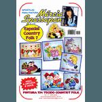 Apostila Para Pintura Country Folk Edição 116