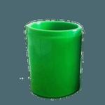 Porta lata 330ml - Verde- Caixa com 50 unidades