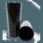Copo Long Drink Preto - Caixa com 100 unidades