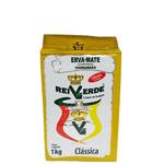 Erva-Mate Rei Verde Clássica a Vácuo 1Kg