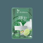 Chá Verde com Limão De Valérios