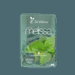 Chá de Melissa De Valérios