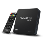 Receptor Smart Proeletronic PROSB-2000/2GB Android 7.1