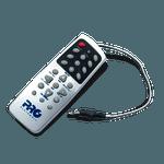 Controle Remoto para Rack Coletiva Proeletronic