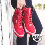 Tênis MVP Fit Flex - Vermelho