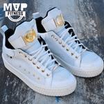 Tênis MVP Hard Fashion - Branco