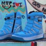 Tênis MVP Hard Trainning - Azul