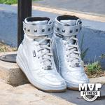 Tênis MVP New Loft - Prata