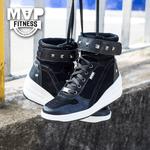 Tênis MVP New Loft - Preto / Branco