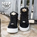 Tênis MVP Street Fashion - Preto