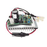 CJ PCI / PLACA REFLETOR LED COM DISSIPADOR GNATUS / SAEVO