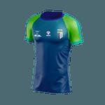 Camisa CBDU 2017- Uniforme 1