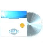 Disco de Serra Circular Para Acabamento 12'' 300 mm X 96 dentes RT Cromada 3,2/2,2 F.30